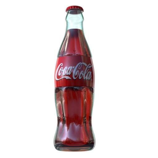 Tag Coke Blend Swap
