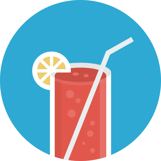 Cocktail, Drink, Glass Icon Png And Vector For Free Download