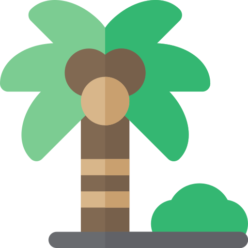 Coconut Tree Png Icon