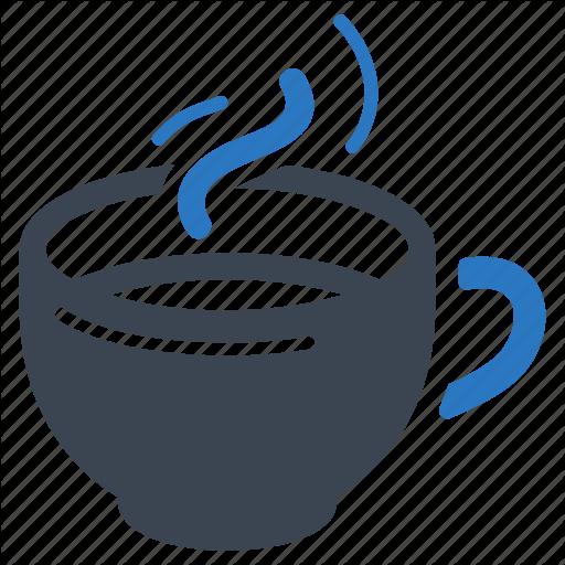 Break Coffee Cup