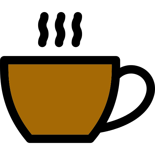 Coffee Cup Png Icon