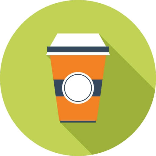 Coffee, Cup Icon Free Of Business And Finances Icons