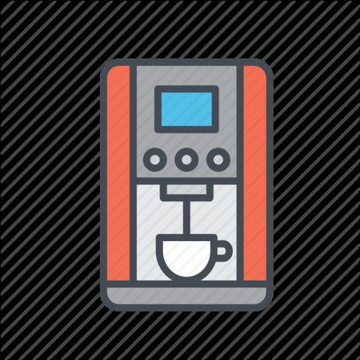 Americano, Capsule Coffee, Coffee, Coffee Machine, Coffee Maker