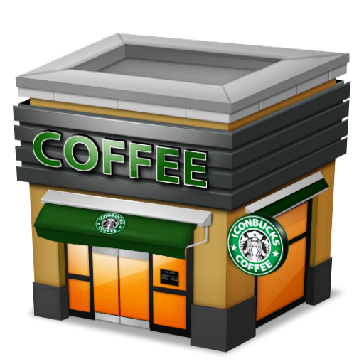 Shop Coffee Brown Icon Free Download As Png And Formats