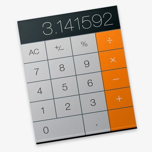 Calculator,icon, Calculator, Apple System Os, Apple Png Image