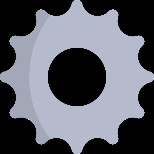 Cogwheel Settings Png Icon