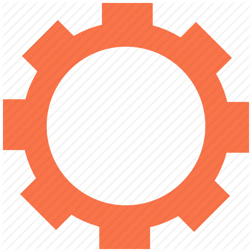 Drawing Gear Cogwheel Transparent Png Clipart Free Download