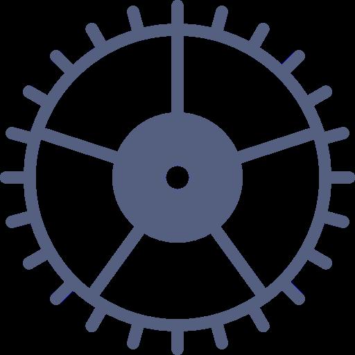 Settings, Configuration, Cogwheel Icon