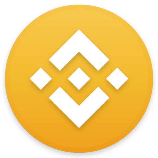 Binance Con Cryptocurrency Iconset Christopher Downer