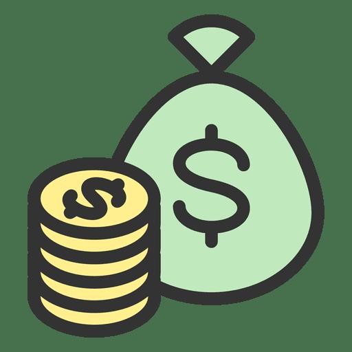Money Coin Vector Huge Freebie! Download For Powerpoint