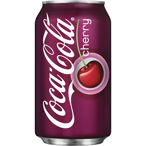 Cherry Coke Cola