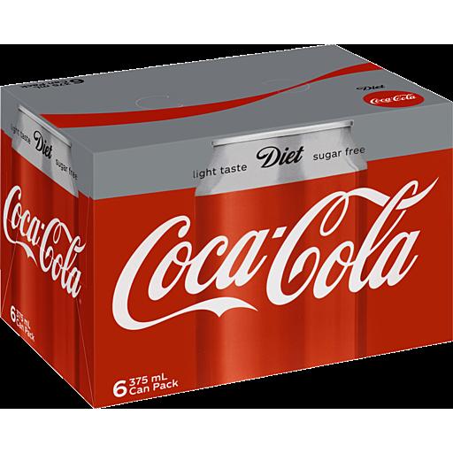 Coca Cola Diet Coke