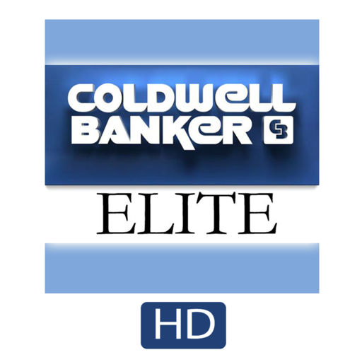 Coldwell Banker Elite Homes For Ipad