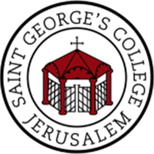 Cropped Sgclogo Icon Saint George's College Jerusalem