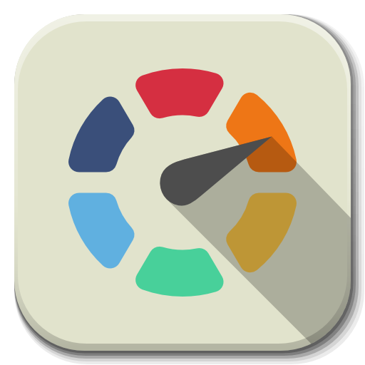 Apps Color Icon Flatwoken Iconset Alecive