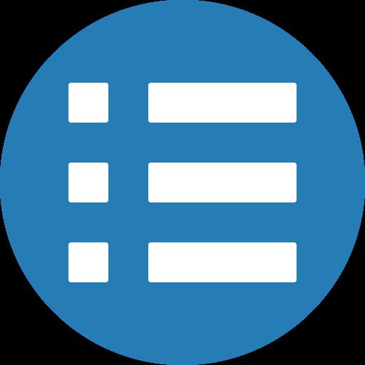 Web Ui Color Icon