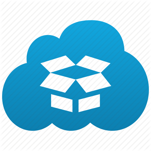 Archive, Box, Cloud, Dropbox, File, Open, Pack, Program, Rar