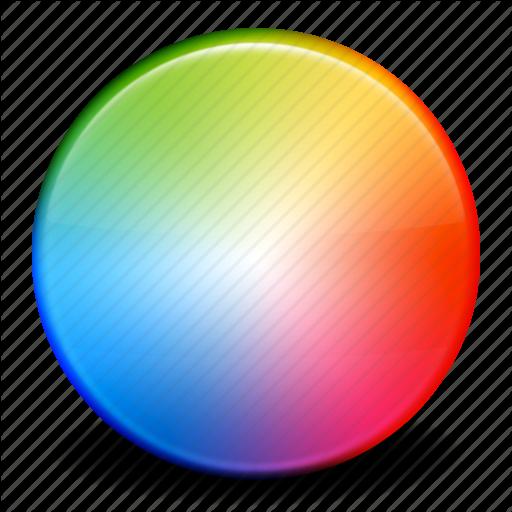 Art, Color, Color Picker, Color Wheel, Graphic, Paint, Settings Icon