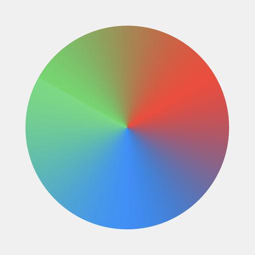 Color Pro Wide Color Picker