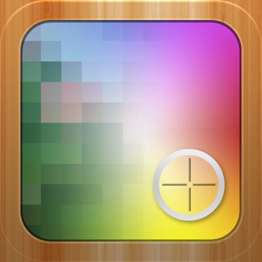 The Color Picker Ios Icon Gallery