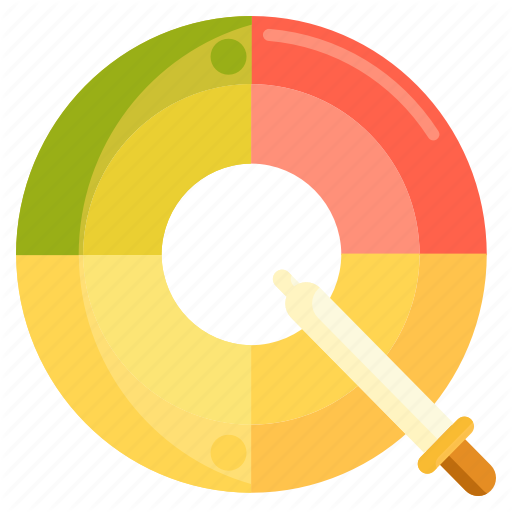 Color, Color Wheel, Wheel Icon