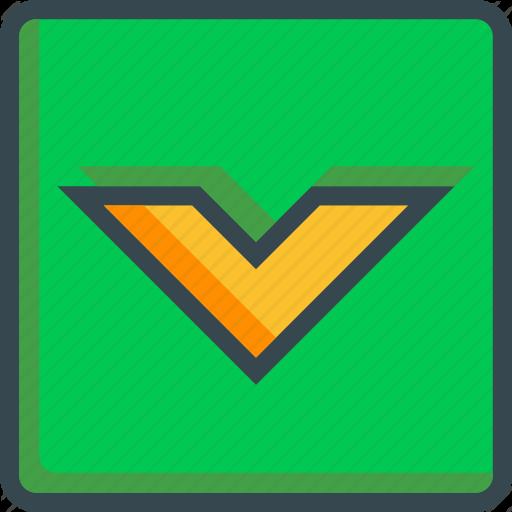 Combo, Combobox, List, Select, Selection Icon
