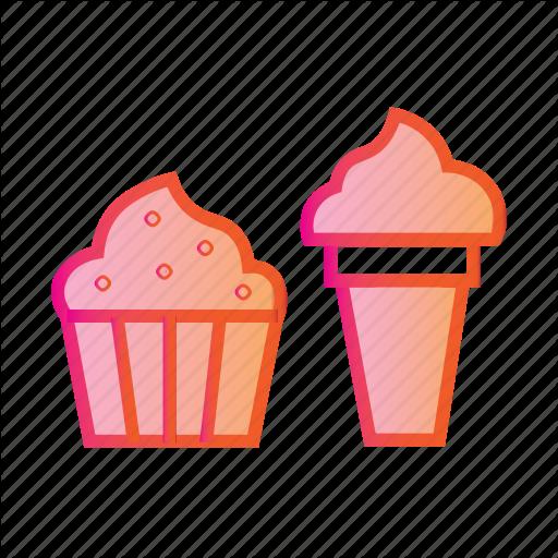Delicious Food, Dessert, Food, Ice Cream, Icecream, Icecream Combo
