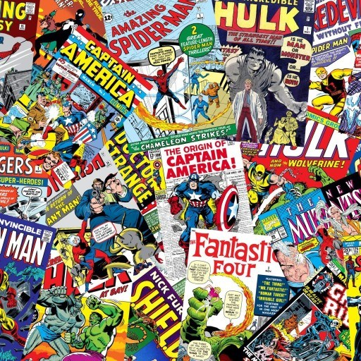 Contact Me Craig Is Selling His Comic Book Collection
