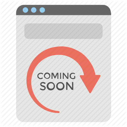 New Website, Web Development, Website Announcement, Website Coming