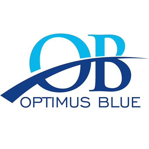 Optimus Blue