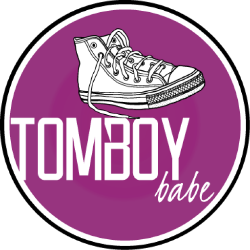 Tomboy Babe Is Coming Soon!