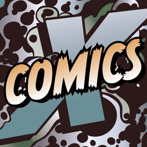 December Comics Grinder