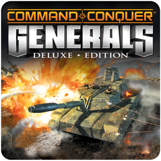 Command Conquer Generals Deluxe Edition Purchase For Mac