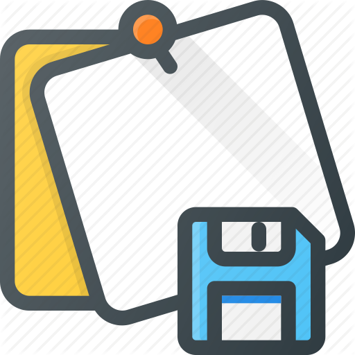 Comment, Message, Note, Save, Task Icon