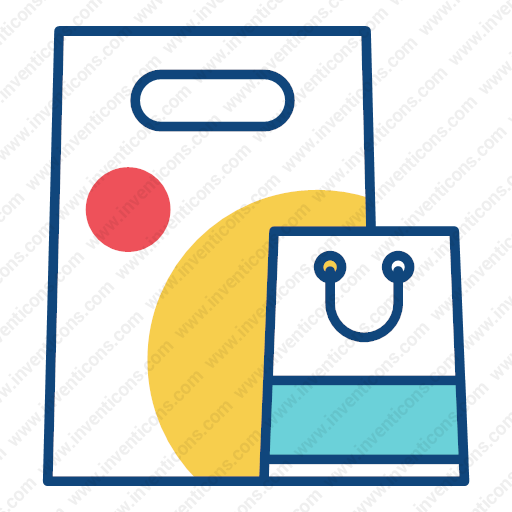 Download Shopping Icon Inventicons
