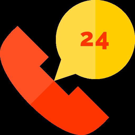 Telemarketing, Phone Call, Commerce Icon
