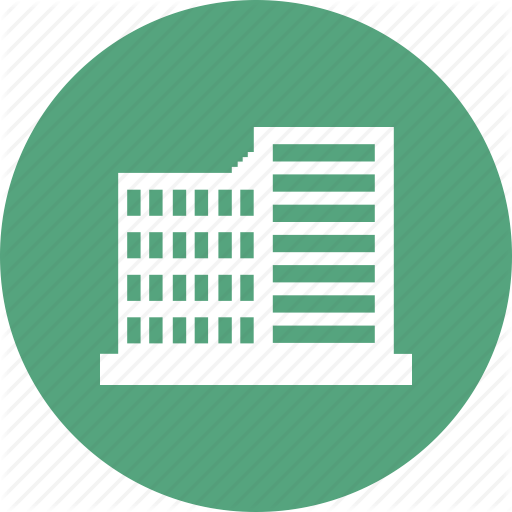 Building, Commercial, Hotel, Hotel Building Icon
