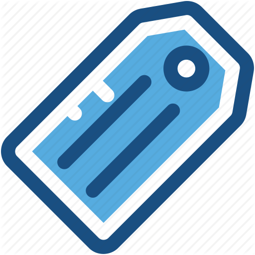 Commercial Tag, Deal, Deal Tag, Label, Tag Icon