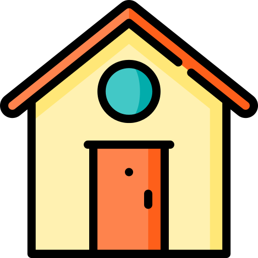 Home Real Estate Png Icon