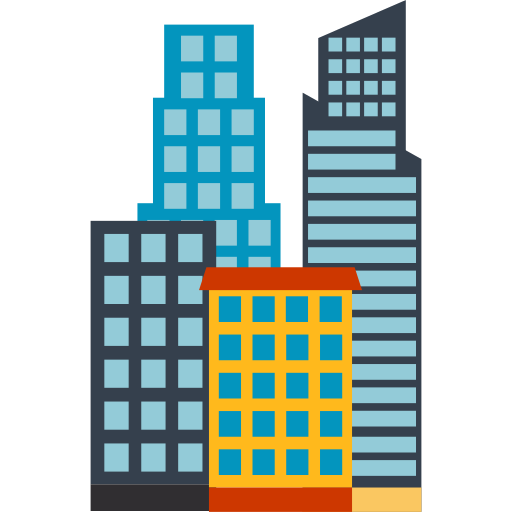 Appartments Icon