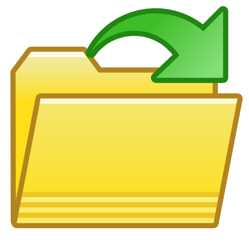 Open Icon Free Of Common Toolbar Icons