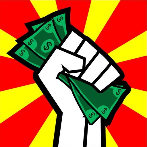 Dictator Debt Make Money Rain