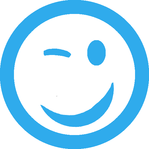 Variancecs On Twitter Needed A Winky Face Icon For Some Ui Work