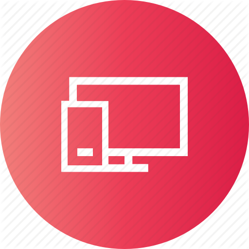 Comp, Computer, Hardwere, Mashine Icon
