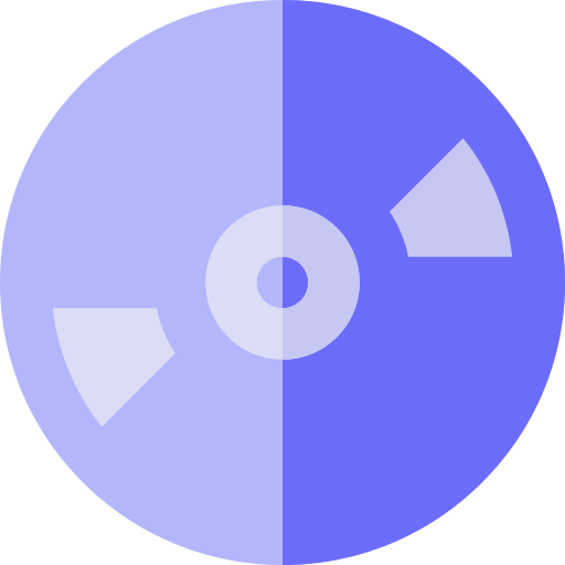Compact Disc Cd Png Icon