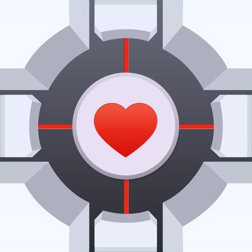 Companion Cube App Data Review