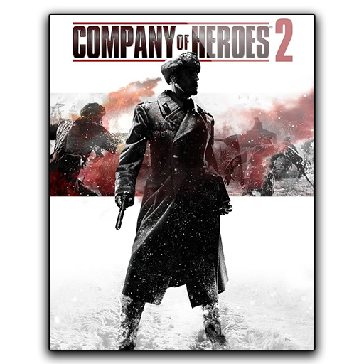 Icon Company Of Heroes