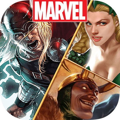 Marvel War Of Heroes