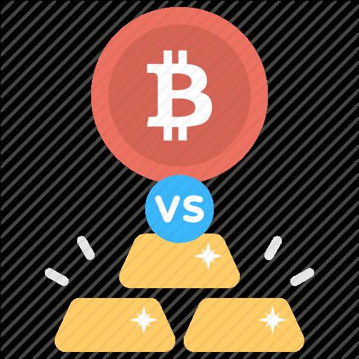 Better, Bitcoin, Compare, Comparison, Concept, Difference