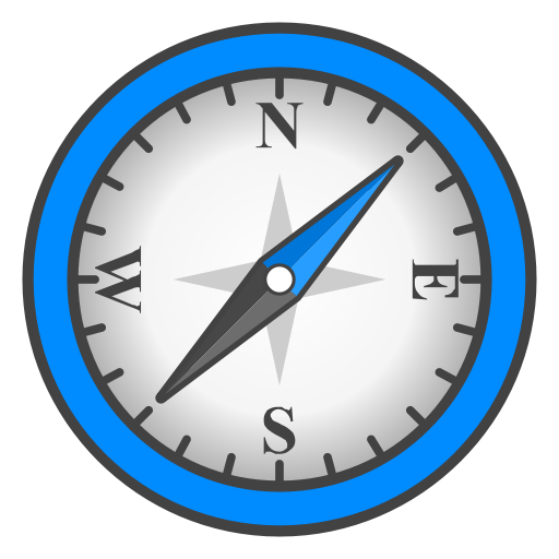 Png Download Icon Compass